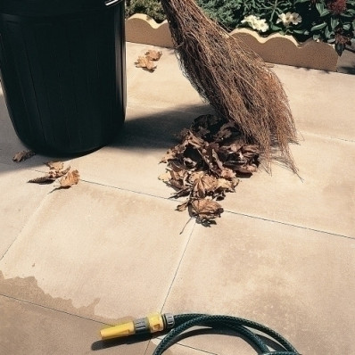 Bradstone Peak Smooth Paving, Buff, 600x600 - 20 Pack