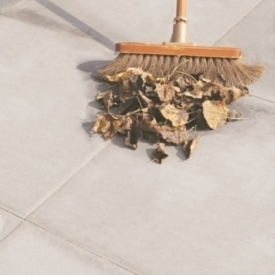 Bradstone Peak Smooth Paving, Natural, 600x600 - 20 Pack