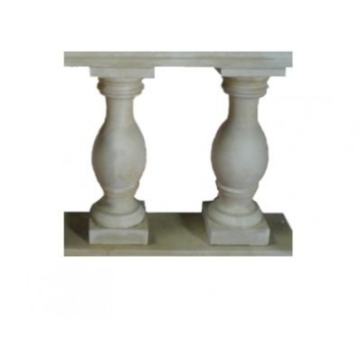 Small Balustrade Pillar