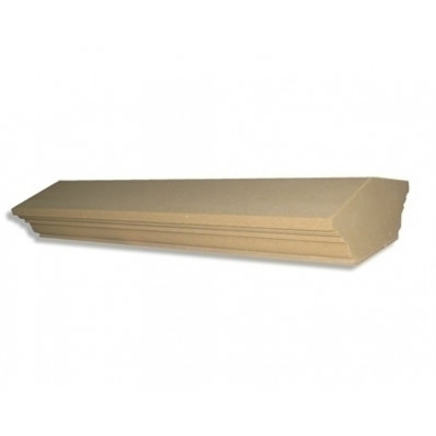 16inch, 400mm Regency Wall Coping Stone