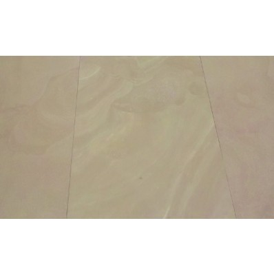 Polished Autumn, Natural Sandstone Paving 19.35m2 Patio Kit