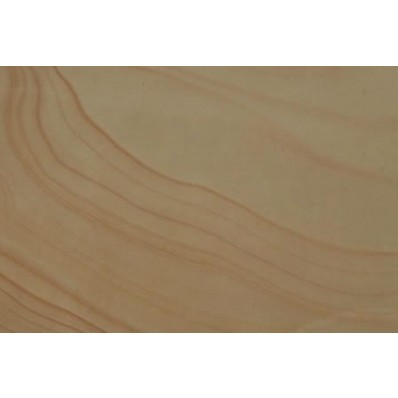 Polished Rippon Buff, Natural Sandstone Paving 19.35m2 Patio Kit