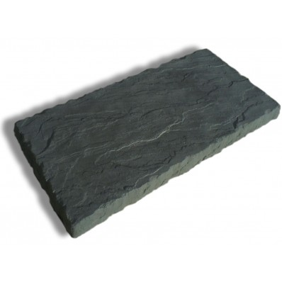 SlateStone 600x600 Paving Slab