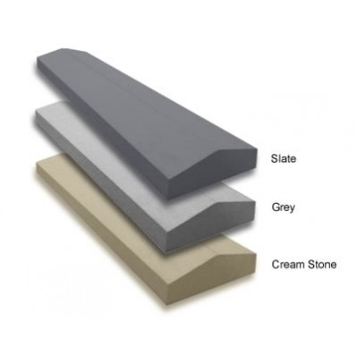 Utility Concrete Sample
