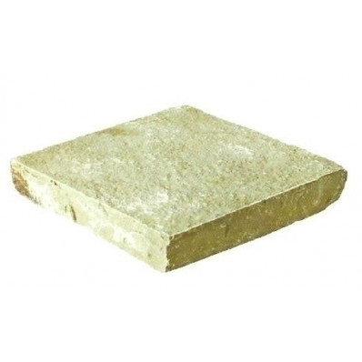 Yellow Limestone, Natural Stone Paving 19.35m2 Calibrated Patio Kit