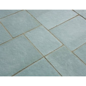 Castacrete Calibrated Limestone Paving 15.25m2 Patio Pack - Kotah Blue