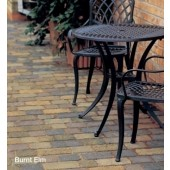 Cemex Chelsea 50 Driveway Block Paving, Single Size Pack, Burnt Elm