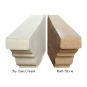 Dry Cast Stone SAMPLE - FREE DELIVERY