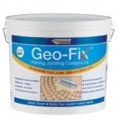 EverBuild Geo-Fix 20KG - Paving Jointing Compound