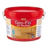 EverBuild Geo-Fix All Weather 14KG - Paving Jointing Compound
