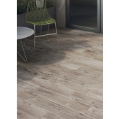 Bradstone Madera Antigua Porcelain Paving, Birch, 900 x 150, 144 Pack