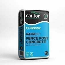 Rapid Set, Fence Post Concrete, 20KG Bag