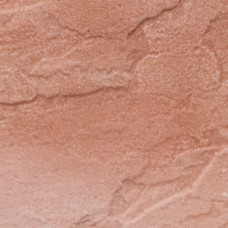 Bradstone Peak Riven Paving, Red