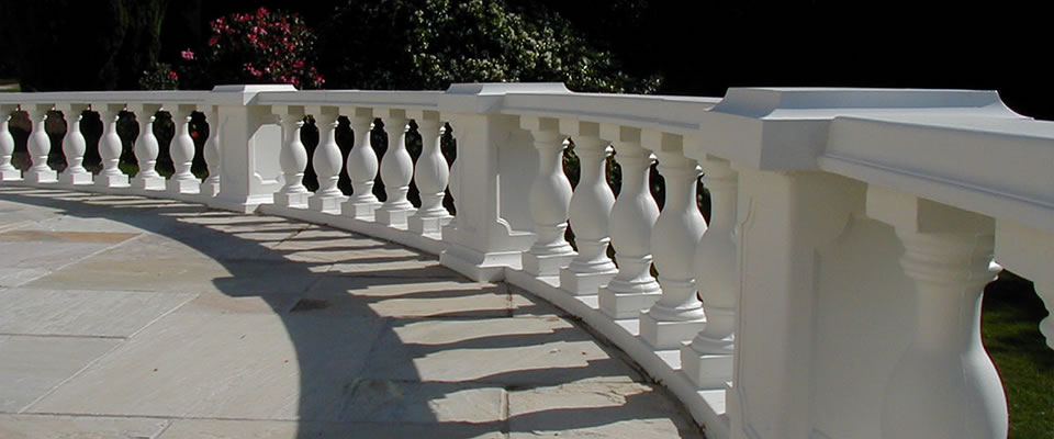 Landscaping and Architectural Products